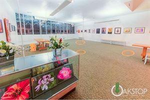 Telegraph Gallery Suite