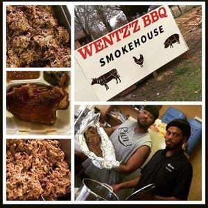 Wentz'z BBQ Smokehouse