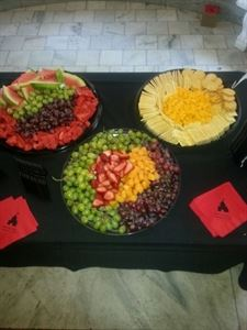 QUEEN OF DIAMONDS CATERING AND EVENT PLANNING