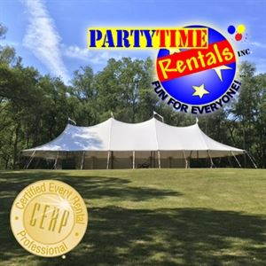 PartyTime Rentals Inc