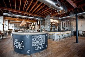 Yardbird Southern Table & bar