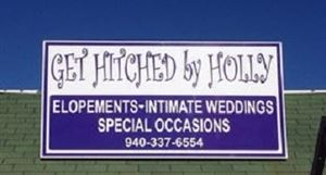 Get Hitched by Holly
