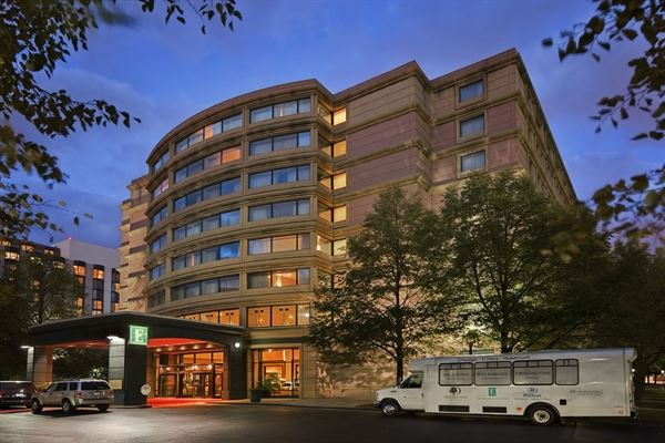 Embassy Suites by Hilton O'Hare - Rosemont