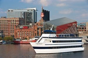 Inner Harbor Spirit