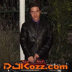 DJ Kozz