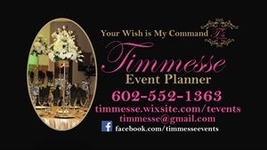 T's Events