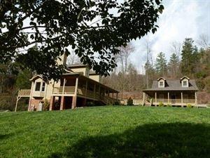 Calling Creek Retreat House