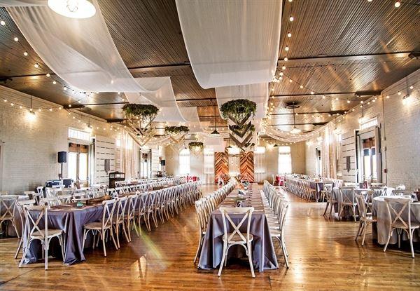 Billings depot event center billings mt wedding venue for Billings plan room