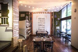 The Picnic House & Barlow Artisanal Bar