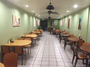 Coppelias Restaurant & Event Space