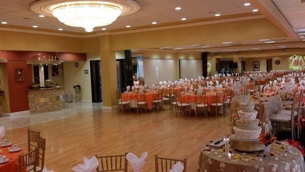 Magic Ballroom Largo Fl Wedding Venue