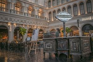 Mercato Della Pescheria - Venetian
