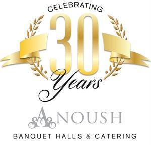 Anoush Banquet Halls and Catering