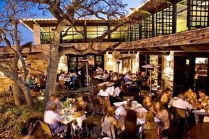 Z'Tejas Southwestern Grill, Avery Ranch
