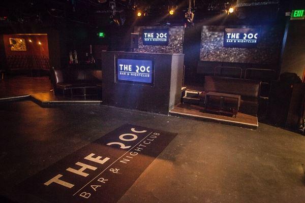 The Roc Bar & Nightclub