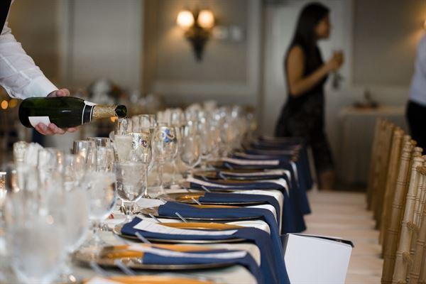 Templeton Landing Restaurant & Special Events