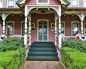 Villa Park House Bed & Breakfast