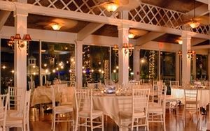 Out of the Blue Waterfront Weddings & Events