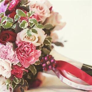 Samantha M. Greenfield; Designs in Floral Artistry