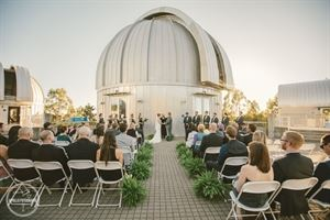 Chabot Space & Science Center - Event Spaces
