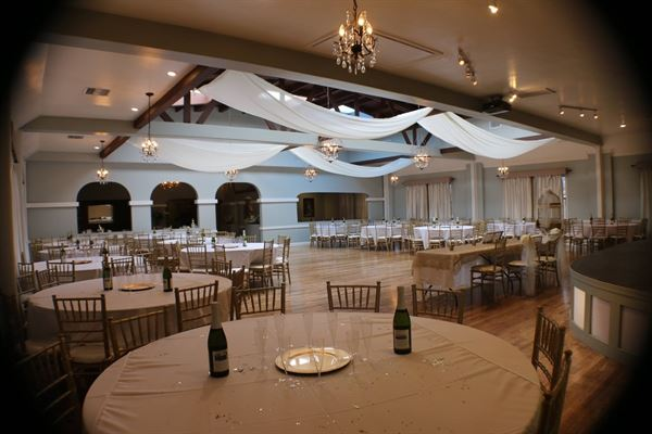Atlantis Banquet Hall and Atlantis Productions