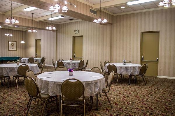 Quality Inn & Suites North
