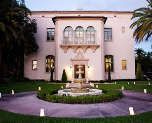Comber Hall Coral Gables