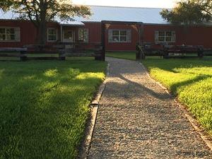 Peninsula Ranch and Lodge