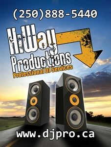 Hiway Productions DJ Services