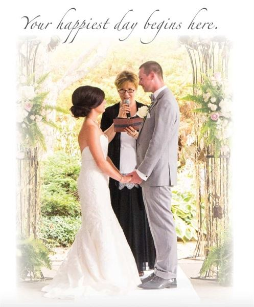 Wedding Officiants In Akron OH For Your Marriage Ceremony