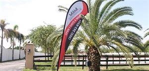 Miami Equestrian Club - Party Venue