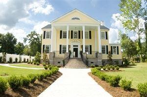 The Historic Springdale House & Gardens