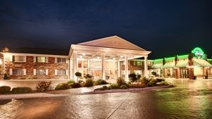 Best Western Plus - Burley Inn & Convention Center