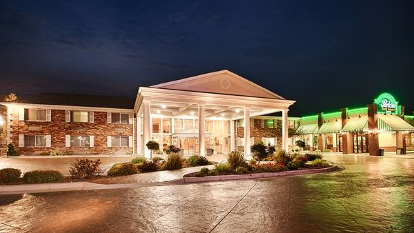 Best Western Plus - Burley Inn & Convention Center