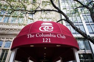 The Columbia Club