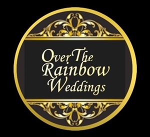Over The Rainbow Weddings