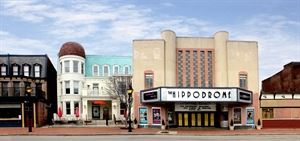 The Hippodrome Venues