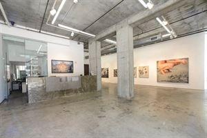 PYO Art Gallery LA