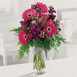 Carls Flower Company - Summerland