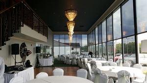 Glass Ballroom