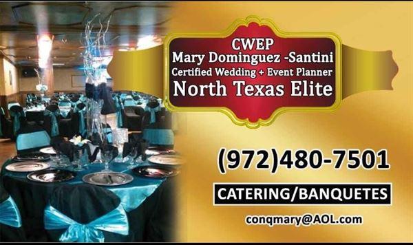 North Texas Elite Special Event Planning