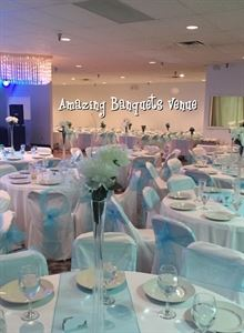 Amazing Banquets Venue