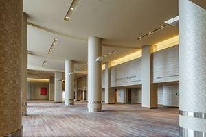 Centennial Foyer