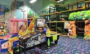 KIDZ QUARTERZ Indoor Playground