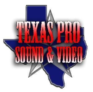 Texas Pro Sound & Video