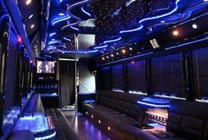Limousine Miami