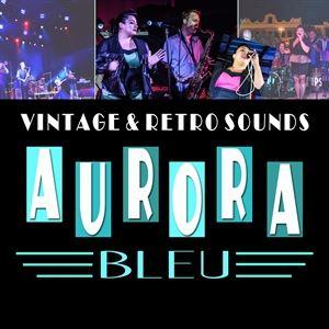 Aurora Bleu