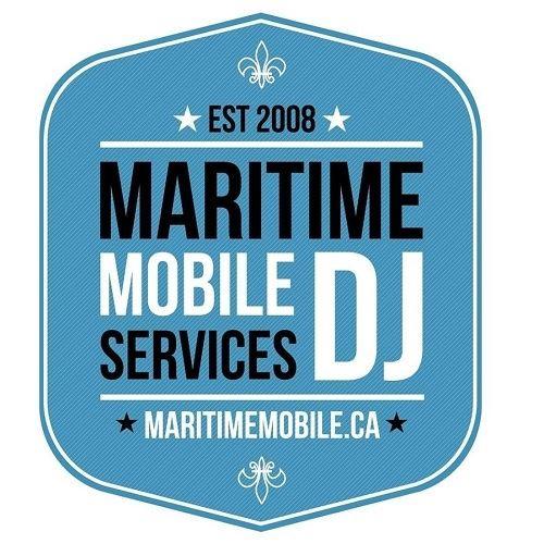 Maritime Mobile DJ Services