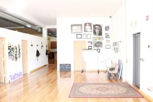 Newark Artist Studios LLC