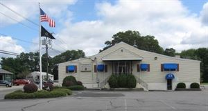Whitman VFW Post 697